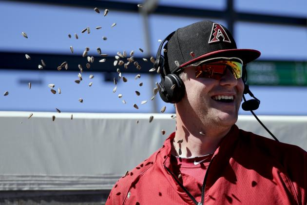 Why Arizona Diamondbacks Should Keep Archie Bradley in Minors Another Year