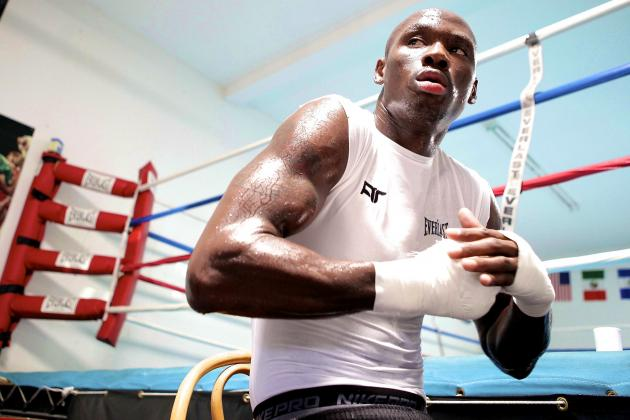 How Antonio Tarver Plans to Shock the World and Become Heavyweight Champion
