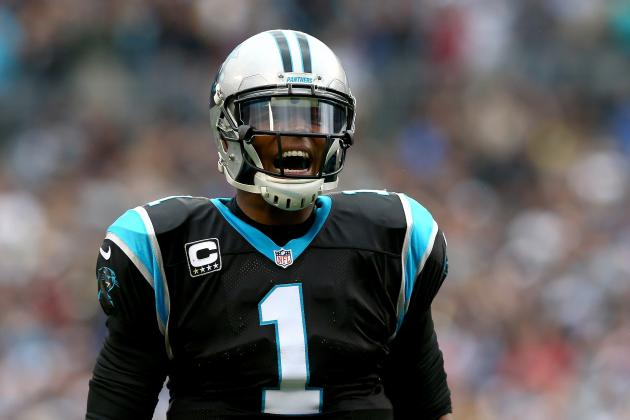 How Will Carolina Panthers' Free-Agency Strategy Affect Their Draft Approach?
