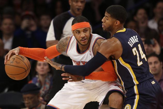 NBA Rumors: Latest Buzz Around Association as Playoffs Approach
