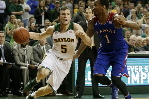 Nebraska vs. Baylor Betting Line, March Madness Analysis, Pick