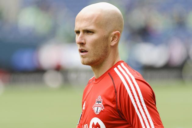 Picking an MLS Best XI for the 2014 Season