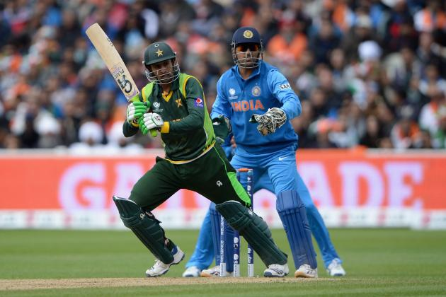 India vs. Pakistan, World T20: Date, Time, Live Stream, TV Info and Preview