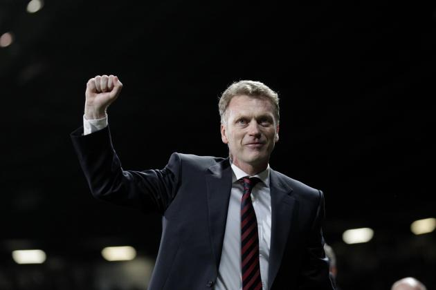 David Moyes Sends Manchester United Warning to Bayern, Barcelona and Co.