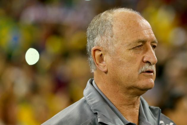 The Transformation of Brazil Under Luiz Felipe Scolari and Its World Cup Effect