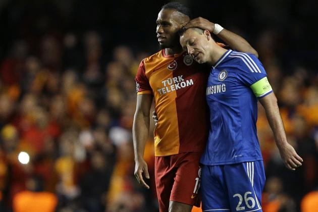 Chelsea Transfer News: Didier Drogba Would Be Ideal Back-Up to Diego Costa