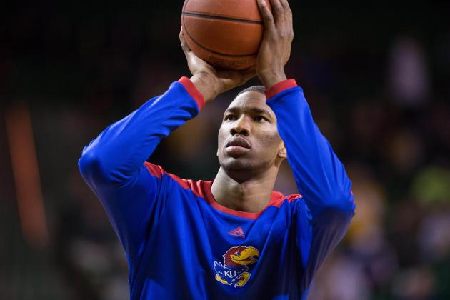Joel Embiid Injury: Latest News and Notes on Kansas Star Before NCAA Tourney