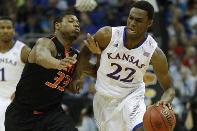 Kansas vs. Eastern Kentucky Betting Line, March Madness Analysis, Pick