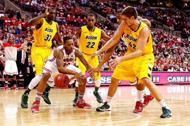 NCAA Tournament TV Schedule 2014: Thursday Matchups Sure to Bust Brackets
