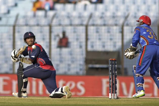 Nepal vs. Afghanistan, World T20: Video Highlights, Scorecard, Report