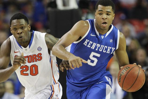 Kentucky vs. Kansas State Betting Line, March Madness Analysis, Pick