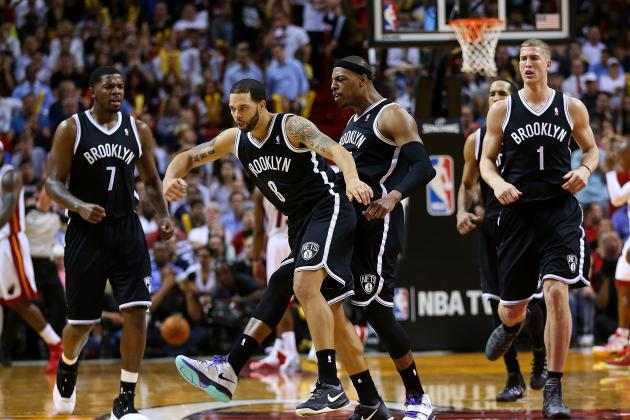 It's Officially Time to Take Brooklyn Nets as Legitimate 2014 Playoff Threat
