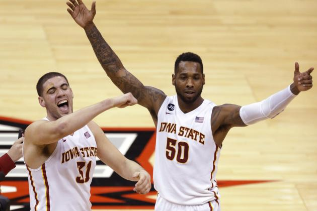 Iowa State vs. North Carolina Central Betting Line, March Madness Prediction