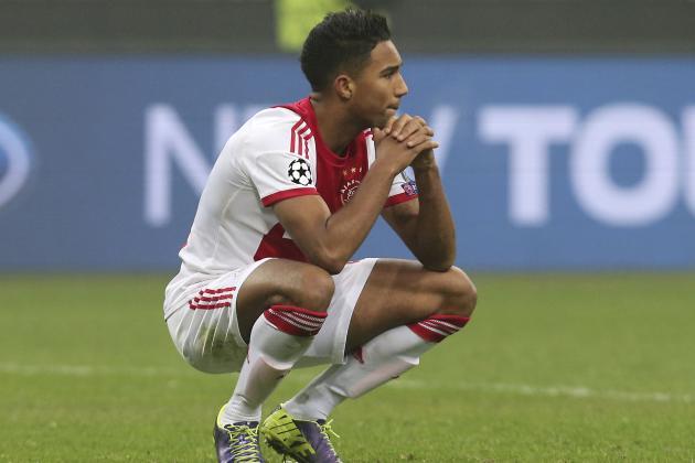 Eredivisie: The Steady Decline of Dutch Football