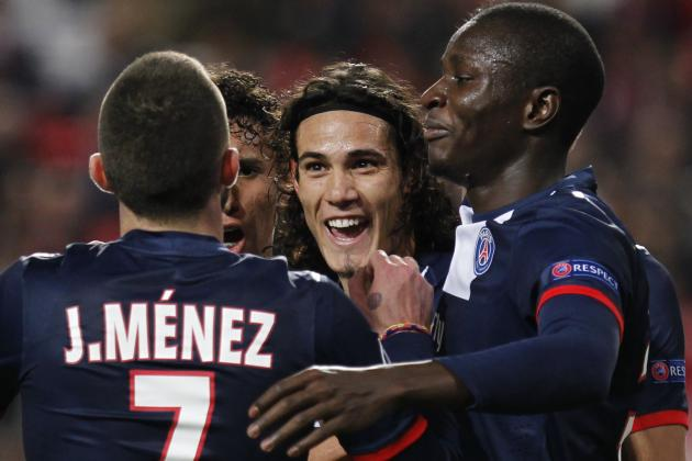 Why Edinson Cavani Should Be Satisfied with His 1st Season at PSG So Far
