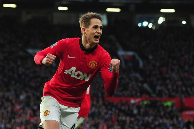 Januzaj, Zelalem and Green: The Challenges and Rewards of Being Generation Next