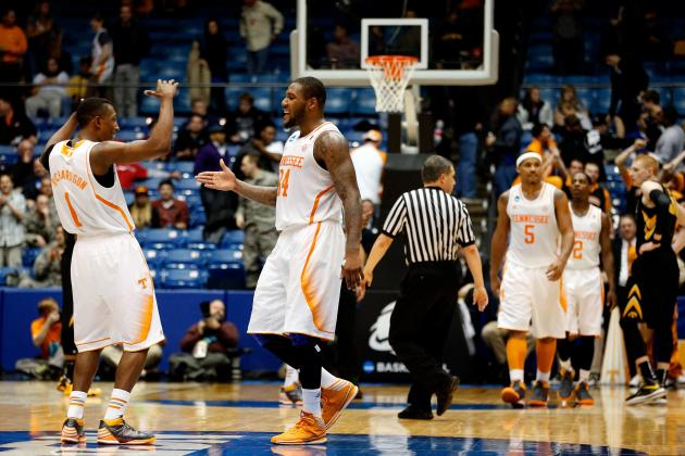 "Video: Fans Chant ""S-E-C"" as Tennessee Scores Victory over Iowa"