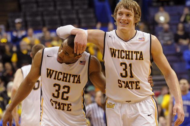 Wichita State vs. Cal Poly Betting Line, March Madness Analysis, Pick