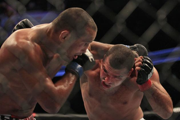 UFC Fight Night 38: Shogun vs. Henderson 2 Fight Card, TV Info and Predictions