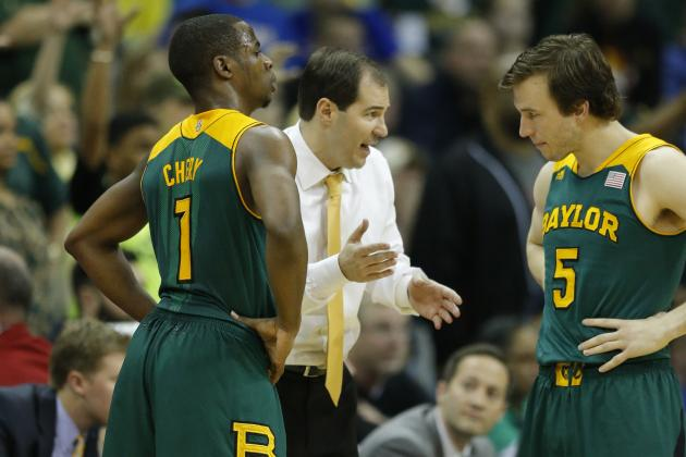 NCAA Basketball Tournament 2014: Most Vulnerable Favorites in Friday's Action