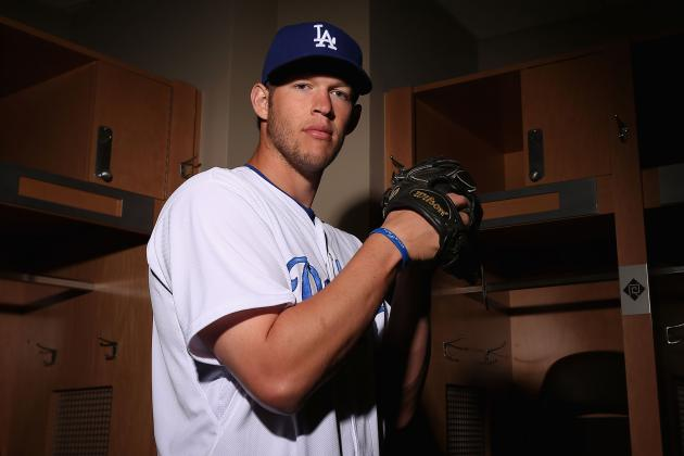 Clayton Kershaw, Dodgers Will Live Up to Sky-High 2014 Expectations