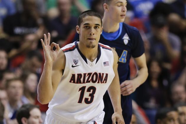 Arizona vs. Weber State Betting Line, March Madness Analysis, Pick