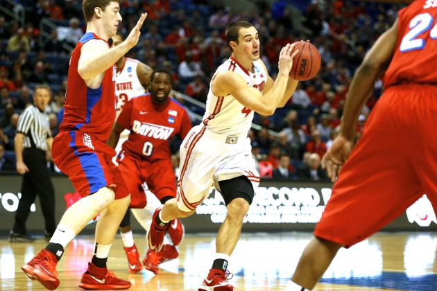 Dayton Stuns Ohio State on Vee Sanford's Game-Winner