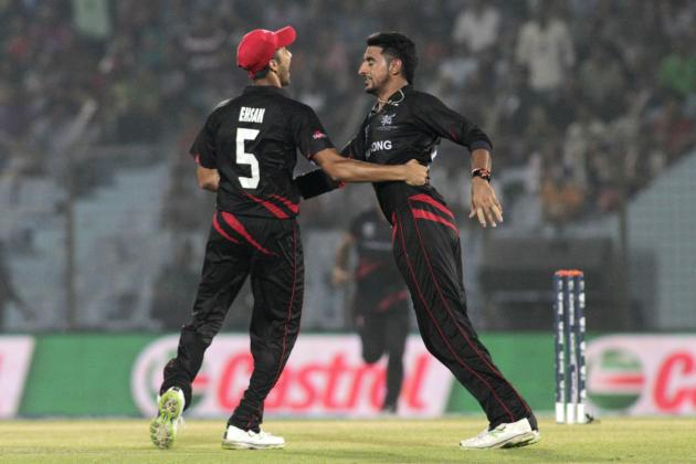 Bangladesh vs. Hong Kong, World T20: Video Highlights, Scorecard, Report