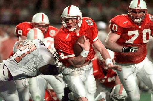 Nebraska Football: Huskers, Not Wolverines, Deserved Sole Title in 1997