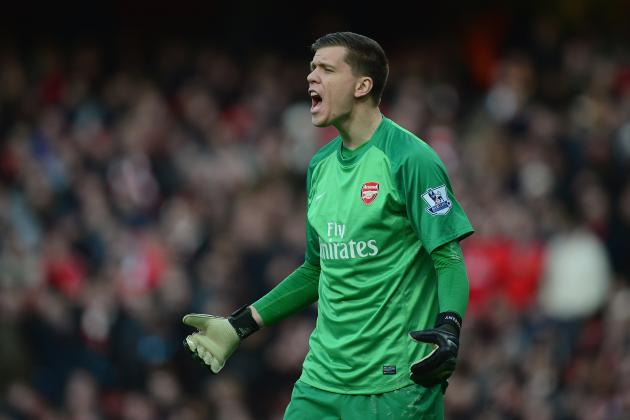 Arsenal Transfer News: Iker Casillas Reports Won't Force Wojciech Szczesny Out