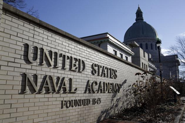 Former Navy Football Player Found Not Guilty of Alleged Rape