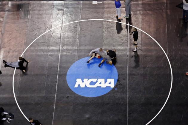 NCAA Wrestling Championships 2014: Dates, TV Schedule, Live Stream and Rankings