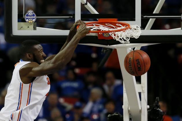 NCAA Tournament Schedule 2014: Best Late Games on Live Stream from Each Bracket