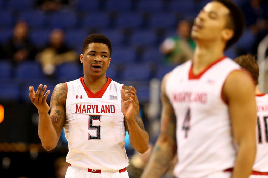Sports Rehab: Keith Cavanaugh Wraps Up the Terps Season