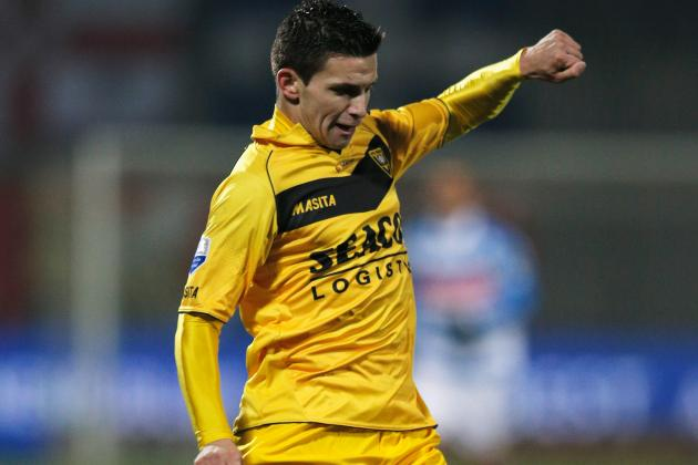 Scouting Report: Is Bryan Linssen Liverpool's Yevhen Konoplyanka Alternative?