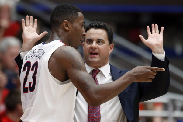 Arizona Basketball: Miller Will Rake in Cash If Cats Keep Winning
