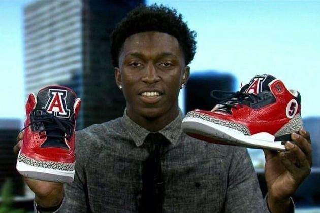 Arizona Basketball Recruiting 2014: Stanley Johnson Leads Classic Sean...