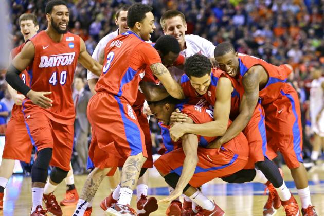 Ohio State vs. Dayton: Score, Twitter Reaction and More from March Madness 2014