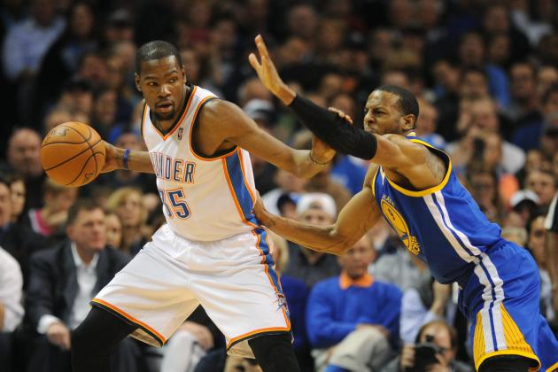 Debate: Who Don't You Want to See Thunder Play in the Playoffs?