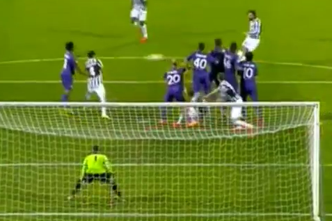 GIF: Andrea Pirlo Scores Brilliant Free-Kick Goal for Juventus vs. Fiorentina