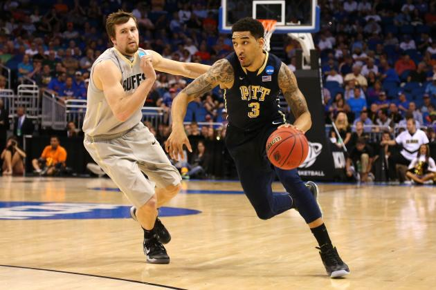 Colorado vs. Pitt: Score, Twitter Reaction and More from March Madness 2014