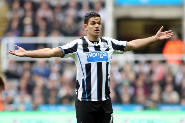 Why Hatem Ben Arfa Must Make His Latest Newcastle United Comeback Count