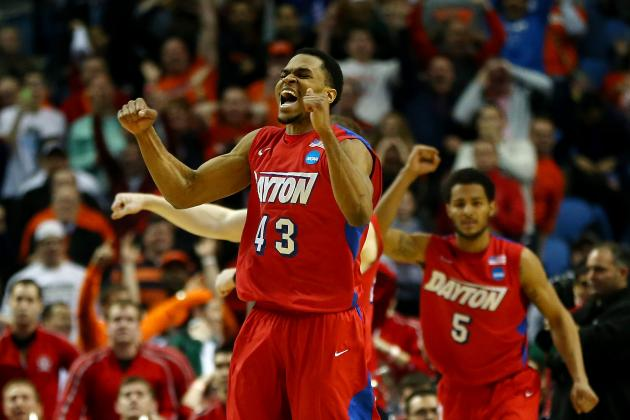 NCAA Bracket 2014: Updated Bracket and Analysis After Thursday's Early Games