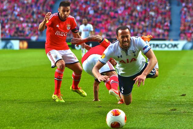 Benfica vs. Tottenham Hotspur: Score, Grades and Post-Match Reaction