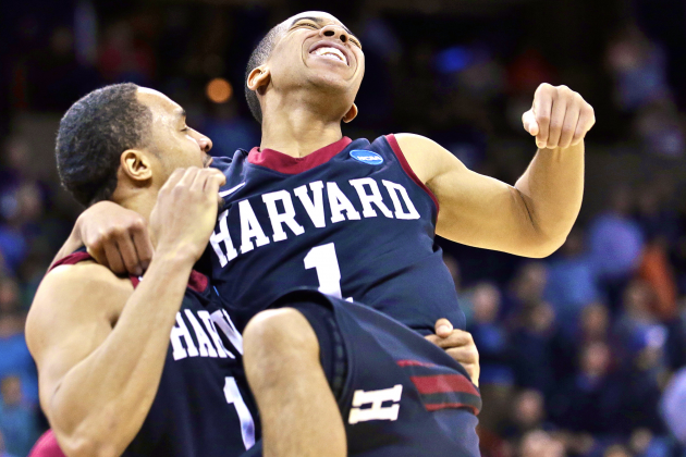 Cincinnati vs. Harvard: Score, Twitter Reaction and More from March Madness 2014
