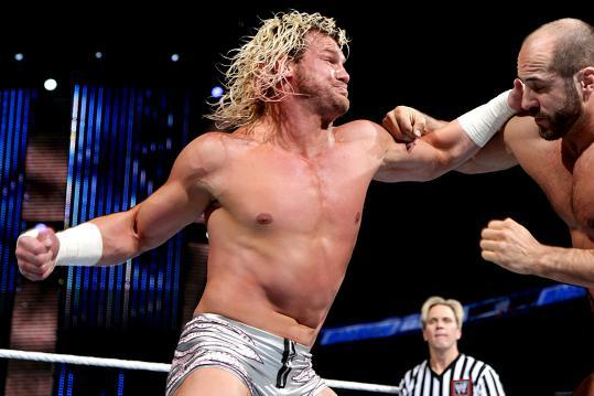Dolph Ziggler, Titus O'Neil and Former WWE Stars Open Up About Life on the Road