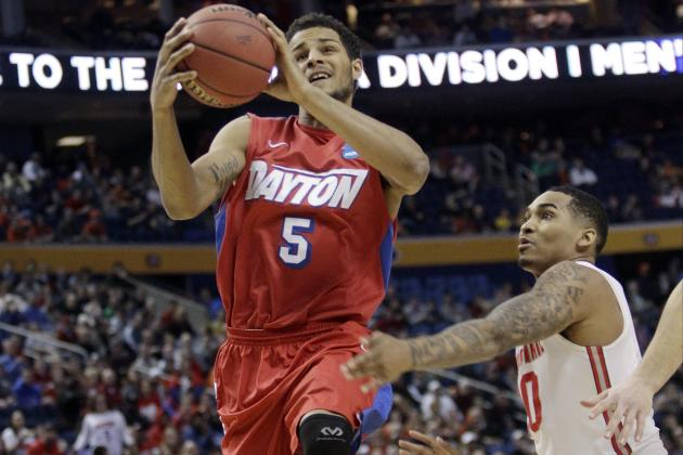 March Madness 2014: Early Bracket Busters and Updated Scores for NCAA Tournament