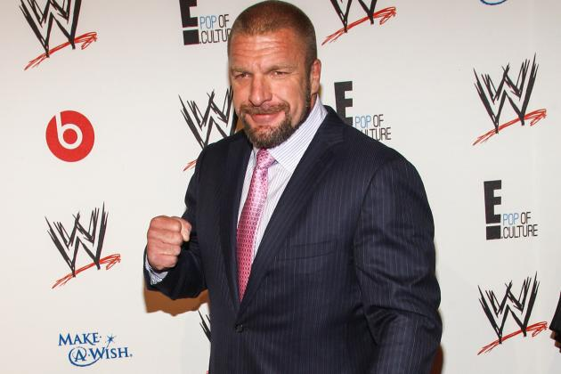 Triple H, Bray Wyatt and Latest WWE News and Rumors from Ring Rust Radio