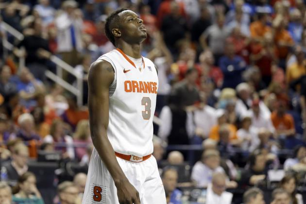 NCAA Basketball Tournament 2014: Takeaways from Thursday's Early Action