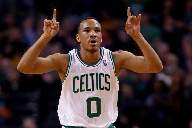 How Much Should Keeping Avery Bradley Cost the Boston Celtics?